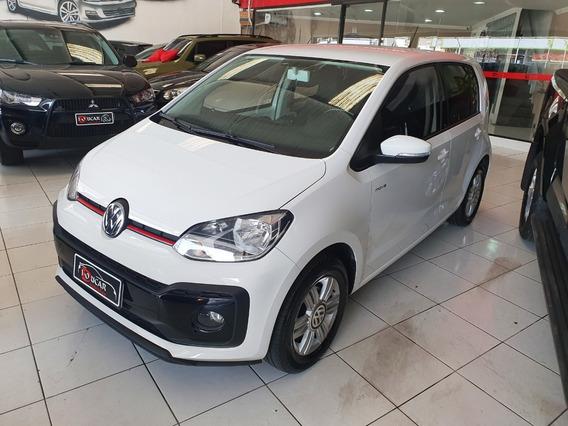 Volkswagen Up - 2017/2018 1.0 Tsi High Up 12v Flex 4p Manua