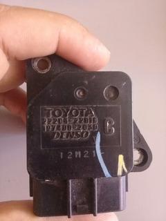 Sensor Maf Toyota Hilux Fortunner 4runner Yaris Original