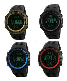 Relógio Masculino Skmei 1251 Digital Esportivo. Prova ´água