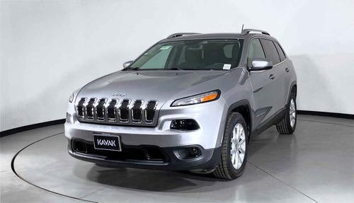 Imagen 1 de 15 de 108710 - Jeep Cherokee 2016 Con Garantía
