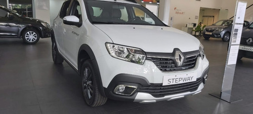 Autos Y Camionetas Renault Stepway Zen 1.6 Oferta Entrega  L