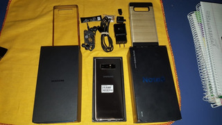 Samsung Note 8 (leer Descripcion)