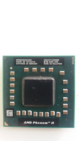 Processador Amd Mobile Phenom Ii X3 N830 Hmn830dcr32gm