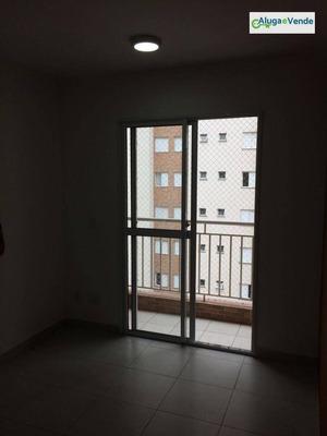 Apartamento Com 2 Dormitórios À Venda, 58 M² Por R$ 300.000 - Jardim Flor Da Montanha - Guarulhos/sp - Ap0014