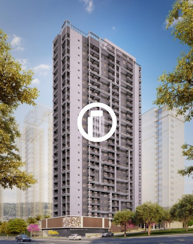 Studio Construtora - Brooklin Paulista - Ref: 11551 - V-re12509
