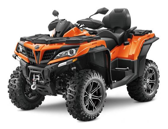 Gamma Mountanieer 800 - Cf Moto (no Canam Honda) U$sbillete