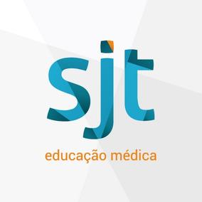 Sjt Educação Médica - Extensivo 2017