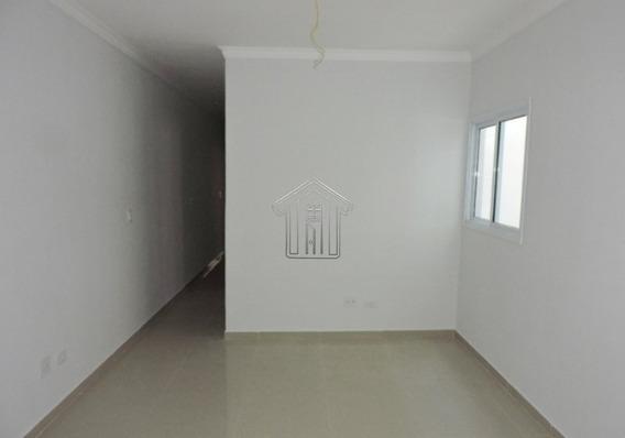 Apartamento Sem Condomínio Padrão Para Venda No Bairro Vila Pires - 10106santoandre