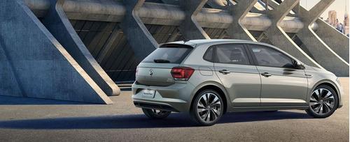 Imagen 1 de 14 de Volkswagen Polo 1.6 Msi Trendline Dc