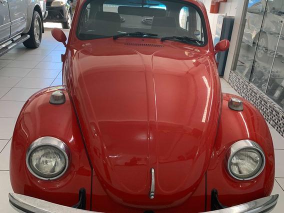 Volkswagen Fusca 1.600 Itamar