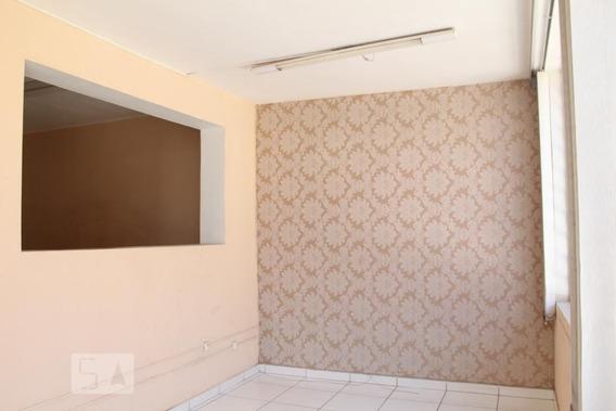 Casa Com 2 Dormitórios - Id: 892968894 - 268894