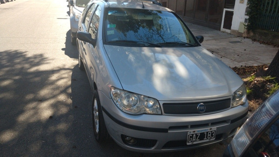 Fiat Palio Weekend 1.4 Fire Hlx