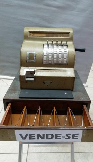 Caixa Registradora Rena