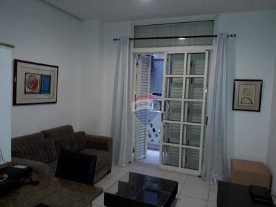 Apartamento Residencial À Venda, Copacabana, Rio De Janeiro - Ap1372. - Ap1372