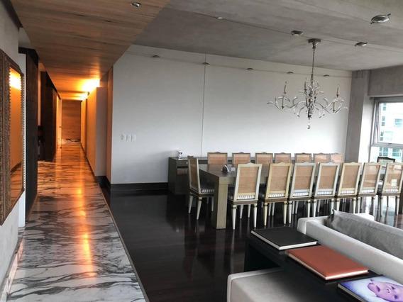 Increíble Departamento En Venta Huixquilucan