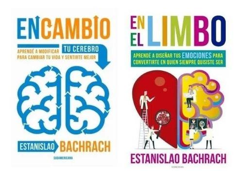 Pack Bachrach Estanislao - En Cambio + En El Limbo
