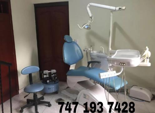 Unidad Odontológica Eléctrica (leer Descripción)