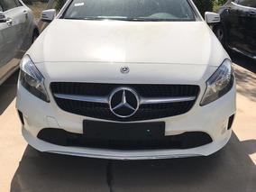 Mercedes Benz Clase A 200 Okm Automatico Entrego Ya! R/menor