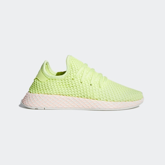 Zapatillas adidas Deerupt Fluo Envio Rápidos Caba - Gcba