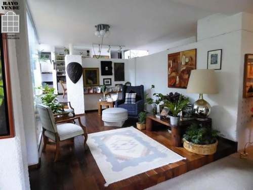 Casa En Venta San Angel Inn Doble Altura