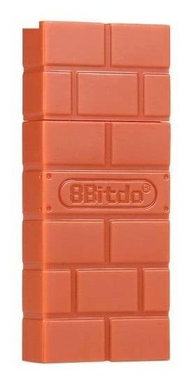 8 Bitdo Adaptador Wireless /bluetooth Oficial Nintendo Switc