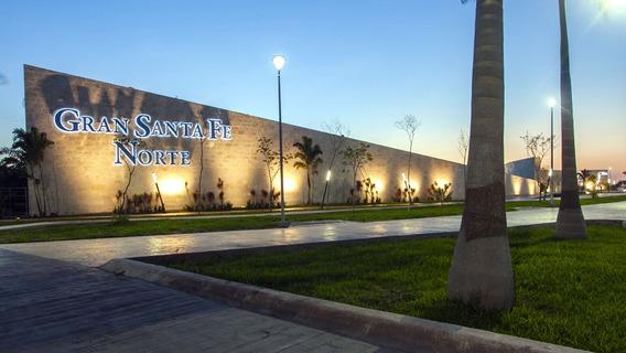 Desarrollo Gran Santa Fe Norte