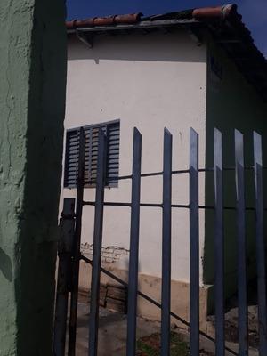 Casa 02 Dormitorios Direto Com Proprietario