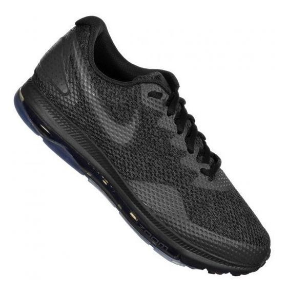Tênis Nike Zoom All Out Low 2 Preto/chumbo Aj0035-004 Store