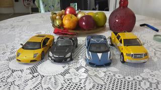 Carros De Colección Maisto, Varios Modelos.