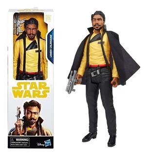 Figuras Star Wars Hasbro 30 Cm Original Juguetes Palermo