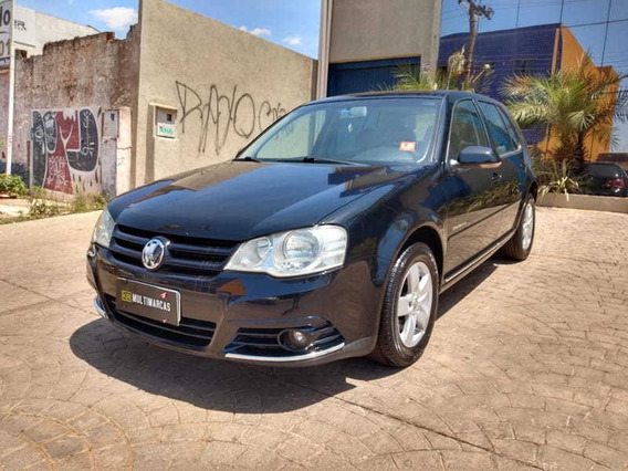 Volkswagen Golf 2.0 Mi Confortline 4p