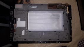 Tela Frontal Completa Original Tablet Motorola Xoom 2