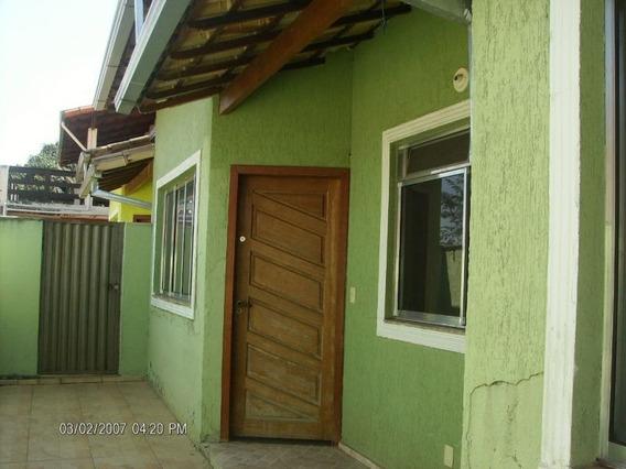 Casa Geminada Com 2 Quartos Para Comprar No Canaã Em Belo Horizonte/mg - 844
