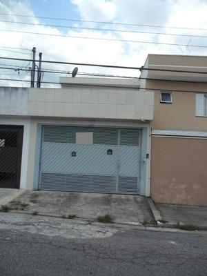 Sobrado Em Jardim Vila Formosa, São Paulo/sp De 172m² 3 Quartos À Venda Por R$ 550.000,00 - So235383