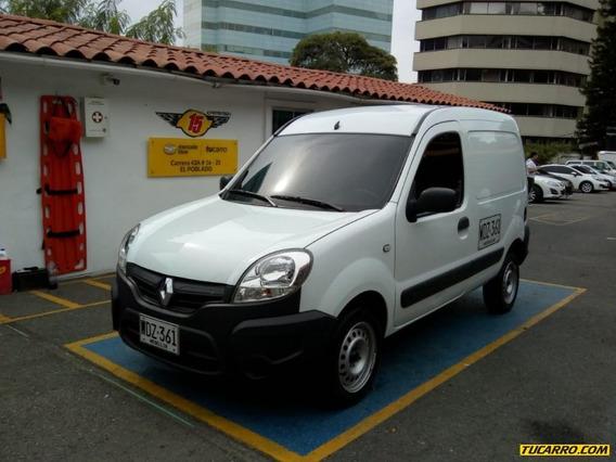 Renault Kangoo Kango 1600