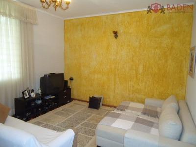 Casa Residencial Em Campinas - Sp, Taquaral - Ca00273