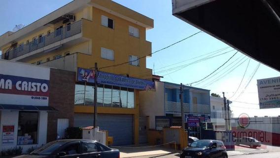 Apartamento No Centro - Ap0376