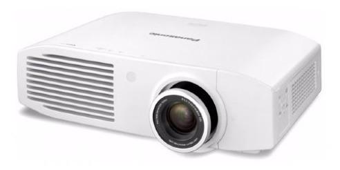 Imagen 1 de 3 de Proyector Panasonic Pt-ah1000e Full Hd 2.800 Lúmenes.