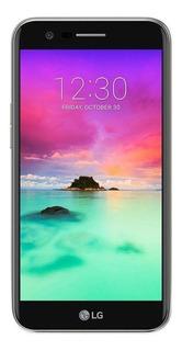 LG K10 (2017) Dual SIM 32 GB Titânio 2 GB RAM
