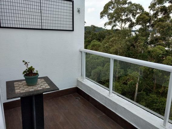 Maravilhosa Cobertura Duplex C/vista Deslumbrante. Ref 81041