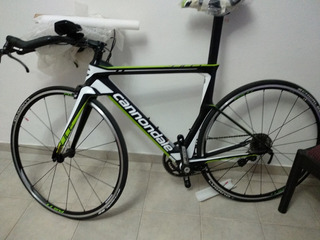 Cannondale Slice 105 Carbono