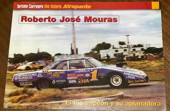 Turismo De Carretera Posters Grandes De 53 X 40 Cmts Leer