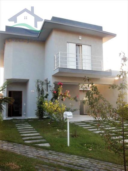 Casa De Condomínio Com 3 Dorms, Condomínio Atibaia Park I, Atibaia - R$ 650 Mil, Cod: 2179 - V2179