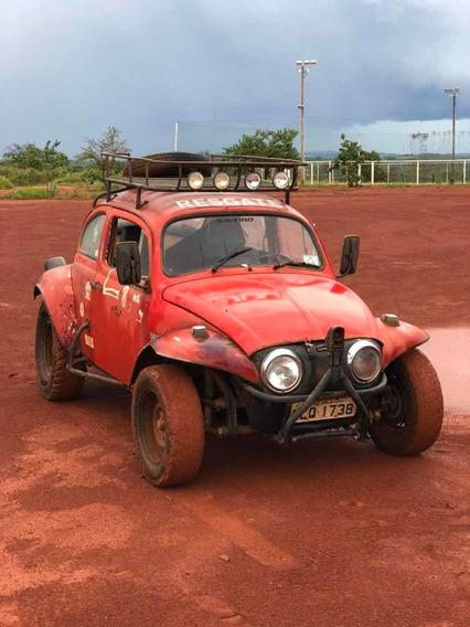 Volkswagen Fusca Baja Bug