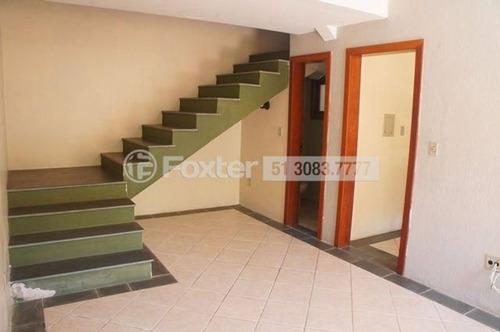 Casa Em Condomínio, 3 Dormitórios, 115.4 M², Vila Conceição - 163741