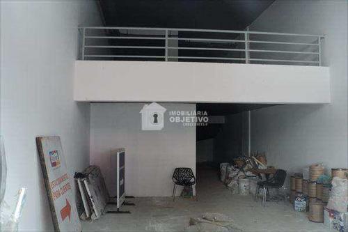 Imagem 1 de 1 de Loja Em São Paulo Bairro Vila Sônia - A1733