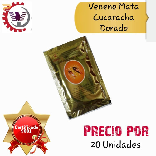 Veneno Mata Chiripas Y Cucarachas Precios Mayor Y Detal