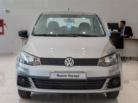 Volkswagen Voyage 1.6 Trenline 101cv Financiacion Tasa 0%