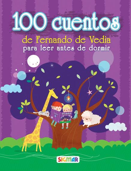 100 Cuentos De Fernando De Vedia Colección Cien Cuentos