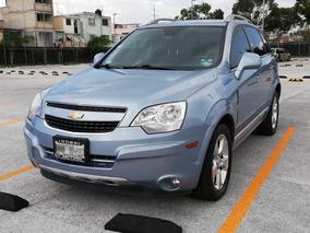 Chevrolet Captiva Sport Special Edition Automática.